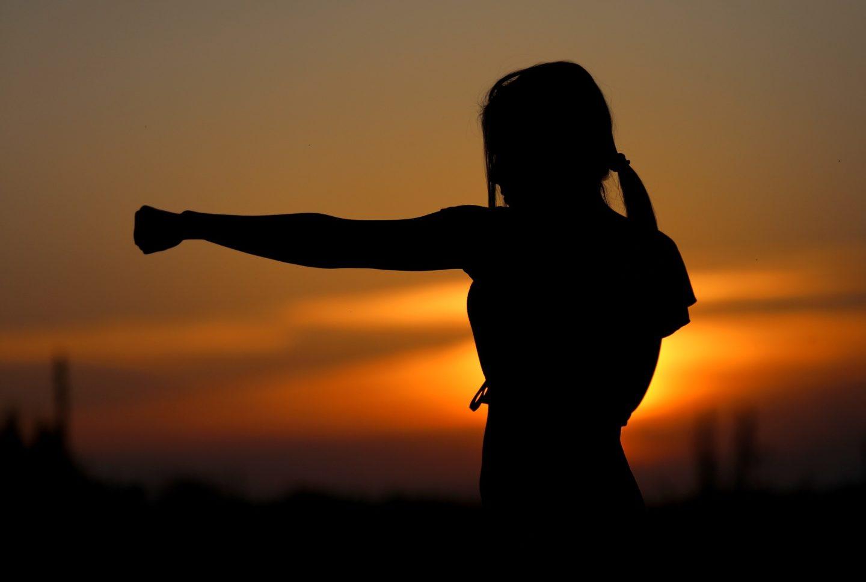 Neutral Ground Academy Women's Only Self-Defense