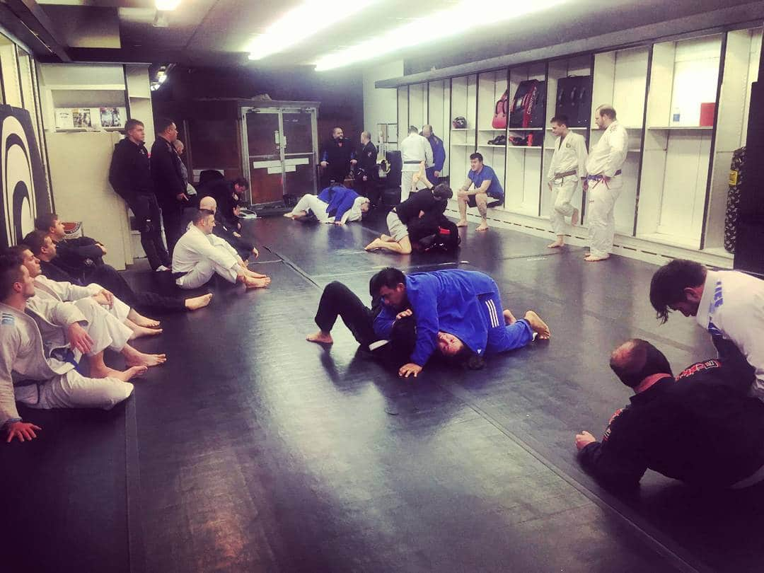 Neutral Ground Academy Free Trial Offer <br> Milwaukee East Side