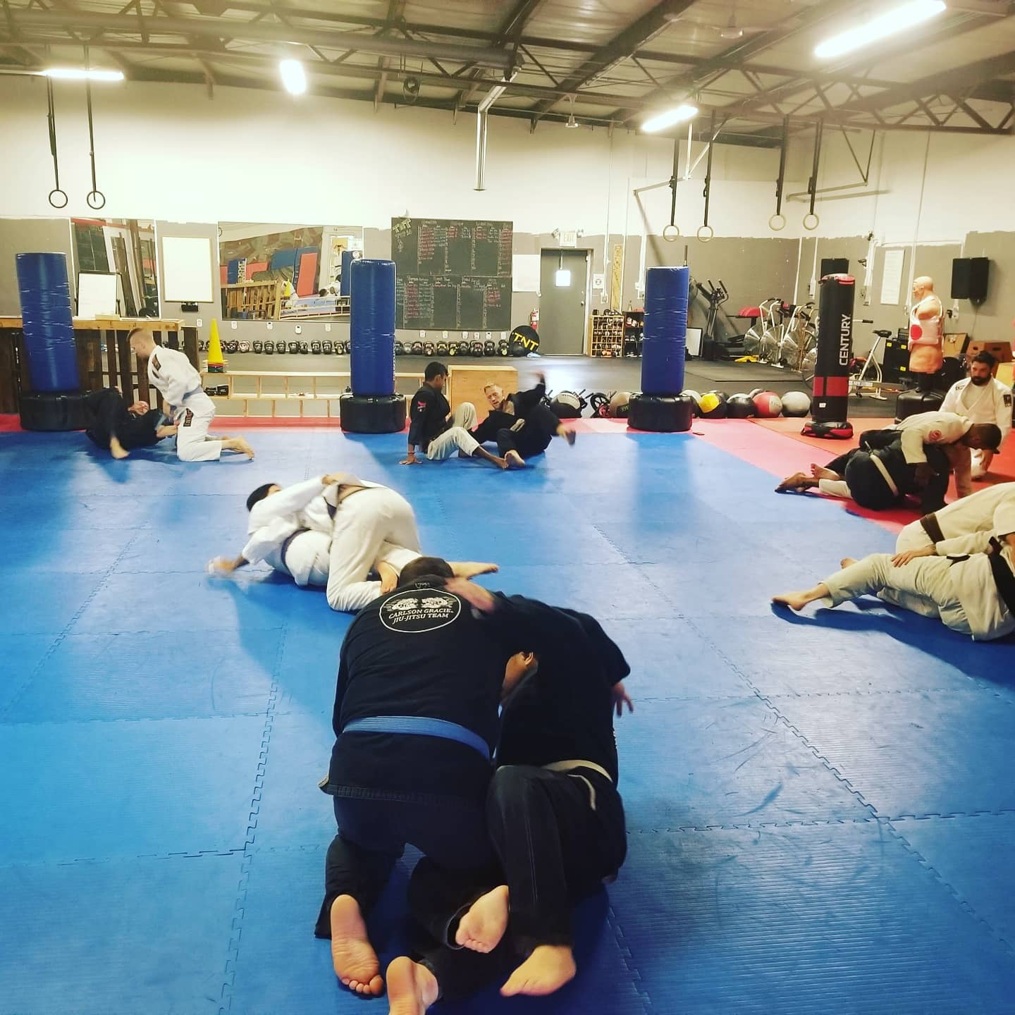 Neutral Ground Academy Free Trial Offer <br> Milwaukee South