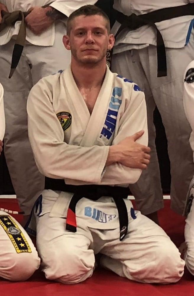 Dustin Krueger - Instructor